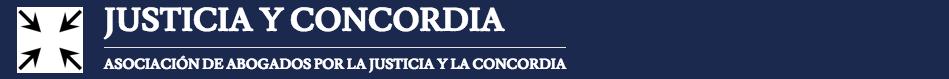 Justicia y Concordia